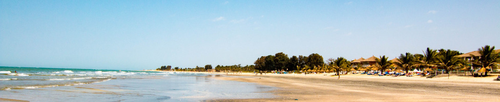 Gambia Hotels