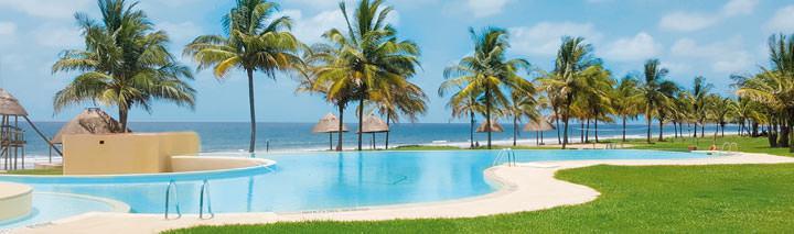 Labranda Coral Beach Gambia