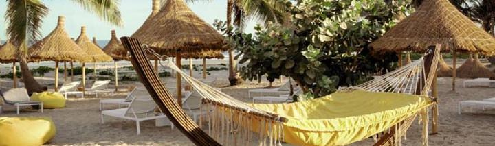 Sommerurlaub Gambia