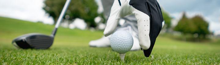 Golf Resorts auf Mauritius
