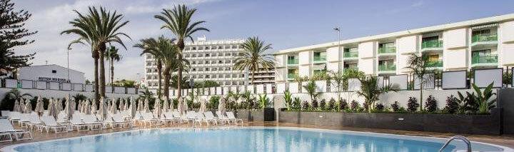 Gran Canaria Hotelempfehlungen