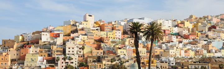 Last Minute Gran Canaria zu Schnäppchenpreisen!