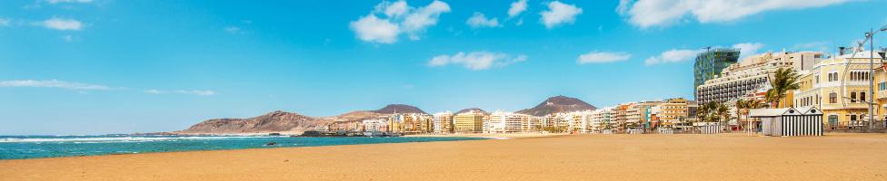 Langzeiturlaub auf Gran Canaria