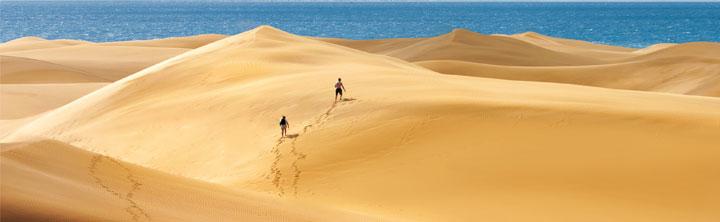 Gran Canaria Urlaub im Juli