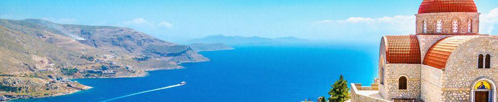 All Inclusive Urlaub Griechenland