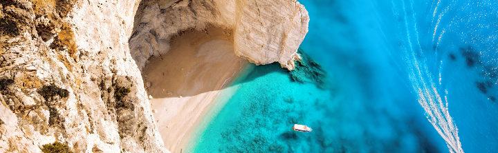 Griechenland Flüge