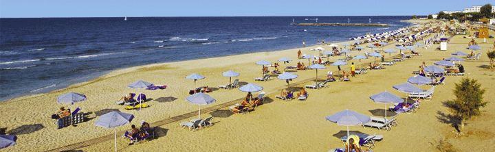 Frühbucher Griechenland Strandurlaub