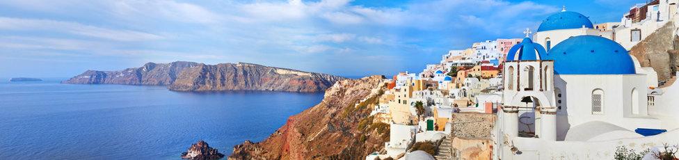 Last Minute Urlaub in Griechenland
