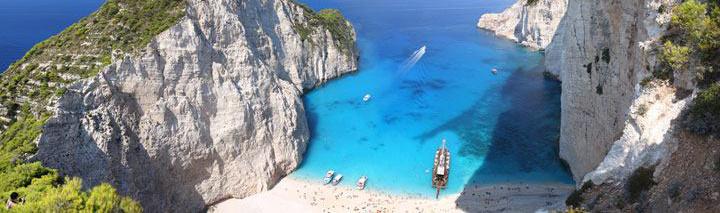 Kurzurlaub Griechenland