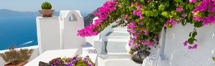 Urlaub Griechenland