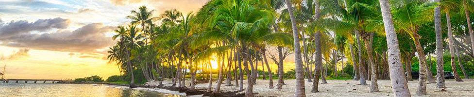 Guadeloupe Urlaub