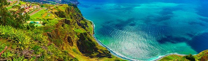 Portugal Festland & Inseln: