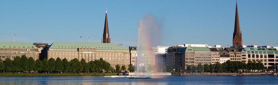 Hotels Hamburg