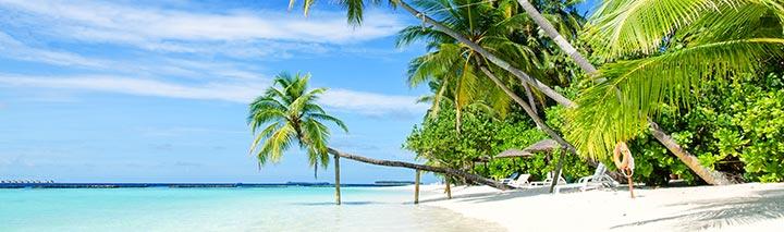 HolidayCheck Award Malediven
