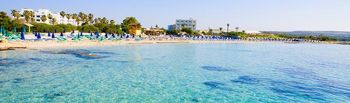 HolidayCheck Award auf Zypern