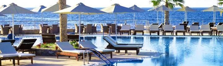 Luxushotel Empfehlung auf Kreta