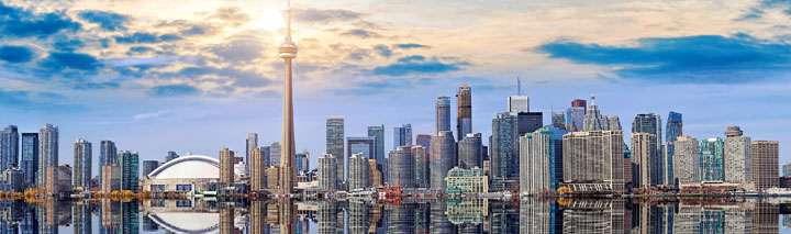 Verträumte Städte in Nordamerika!