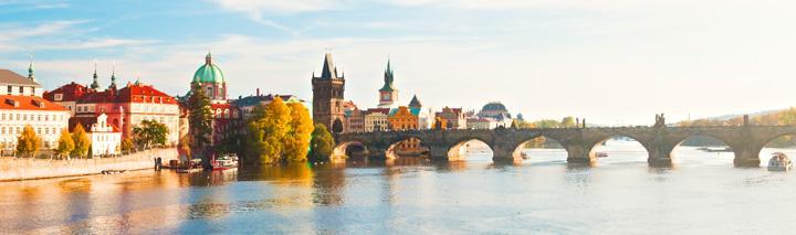 Herbstferien nach Prag
