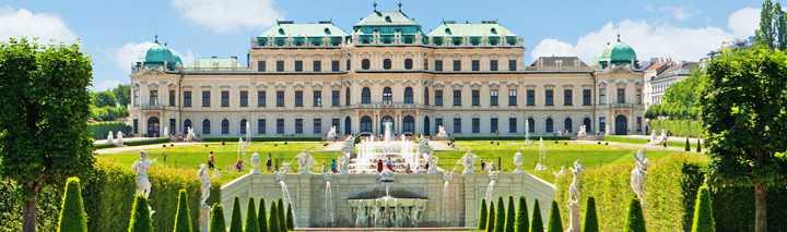 Herbstferien nach Wien