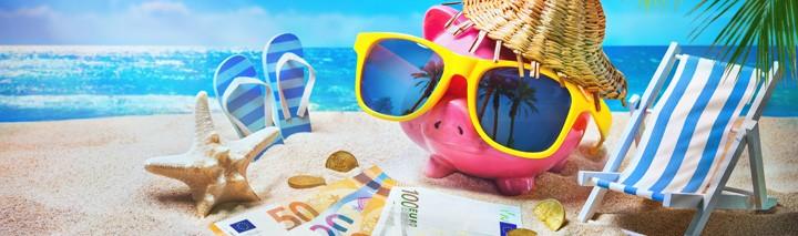 Urlaub unter € 299,-