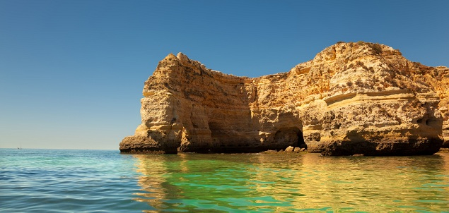 Hotels Algarve