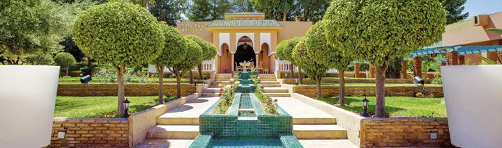 Marrakesch, LABRANDA Rose Aqua Parc
