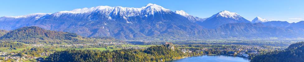 Hotel Slowenien