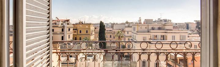 Hotelempfehlungen Rom