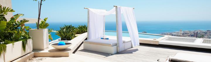 Unsere Hotelempfehlungen für die Costa de la Luz (inkl. Flug)