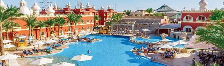 Alf Leila Wa Leila, Hurghada