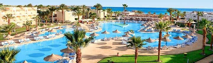 Labranda Club Makadi, Hurghada