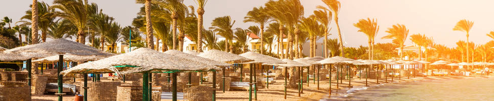 5-Sterne-Hotel Ägypten