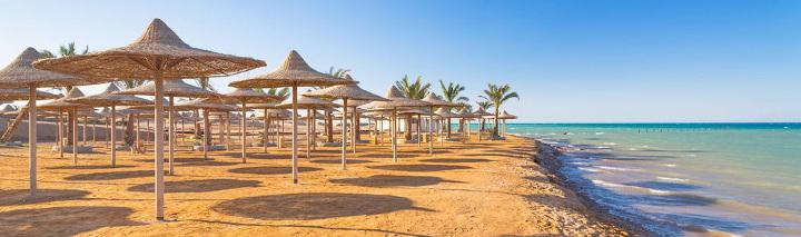 5-Sterne-Hotels Ägypten