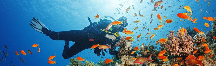 Urlaub Hurghada
