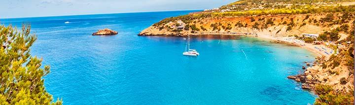 Endlich wieder Urlaub Ibiza