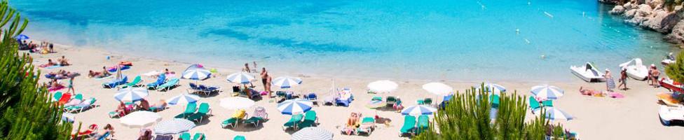 Flüge & Billigflüge nach Ibiza