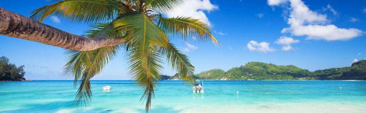 TOP 3 Reiseziele im Indischen Ozean, inkl. Flug!