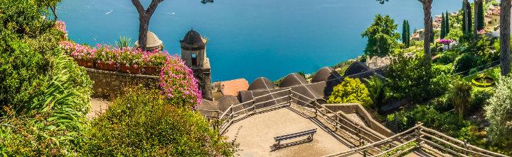 Pauschalreise Ischia