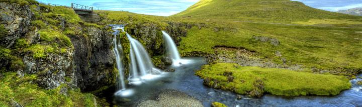 Pauschalreise Island