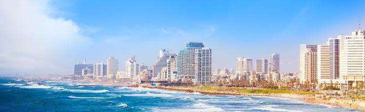 Tel Aviv Reisen