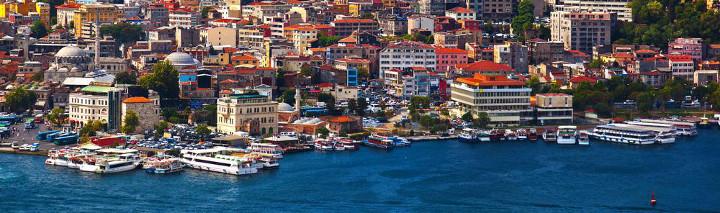 Istanbul Hotelempfehlungen