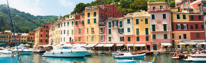 Italien Urlaub für jedes Budget (inkl. Flug)!