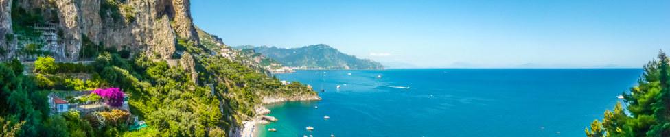 Die besten Luxushotels in Italien