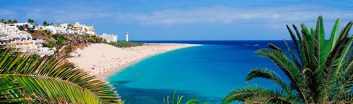 Hotel Jandia Playa