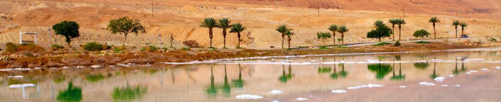 Last Minute Jordanien Urlaub