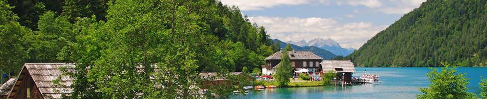 Kärnten Urlaub