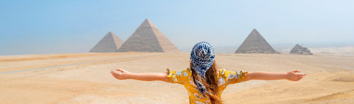 Kairo Urlaub