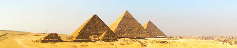 Kairo Reise