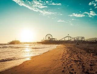 Kalifornien Reisetipps