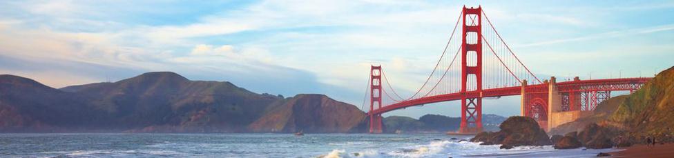 Kalifornien Urlaub